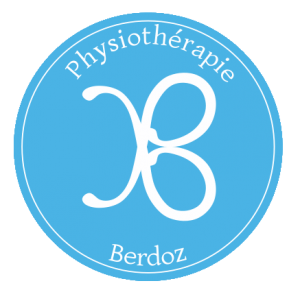 logo physioberdoz badge