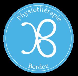 logo physioberdoz badge